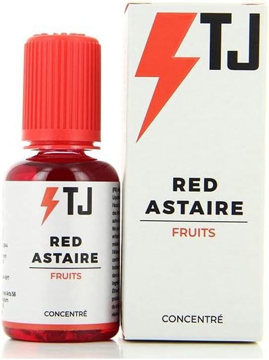 AROMA RED ASTAIRE - TJUICE SIN NICOTINA (30ML)