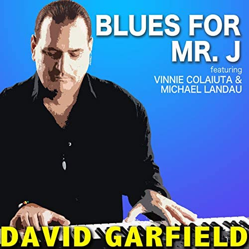 David Garfield feat. Vinnie Colaiuta & Michael Landau