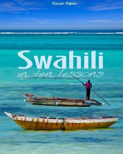 Swahili in ten lessons