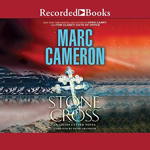 Stone Cross audiobook cover art