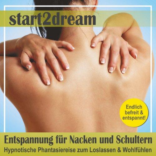 Entspannung für Nacken und Schultern Titelbild