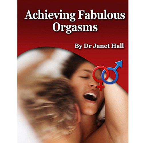 Fabulous Orgasms for Women (with Hypnosis) cover art