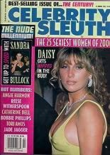 Celbrity Sleuth Vol 13 No 2 1999 Daisy Fuentes