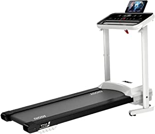 Cattou Household Supplies New Folding Electric Treadmill Electric Portable Treadmill Exercise Bike