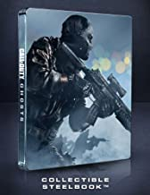 steelbook infinite warfare