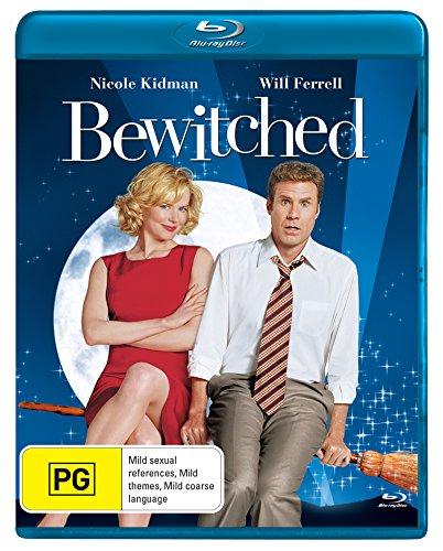 Verliebt in eine Hexe / Bewitched ( ) [ Australische Import ] (Blu-Ray)