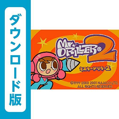 ミスタードリラー2 [WiiUで遊べるゲームボーイアドバンスソフト][オンラインコード]