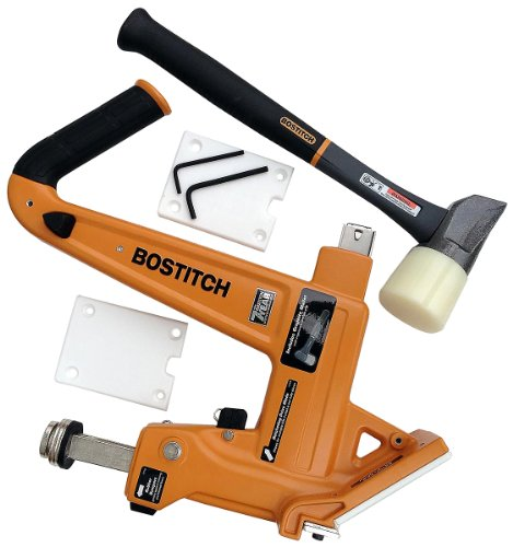 BOSTITCH Flooring Nailer Kit (MFN-201)