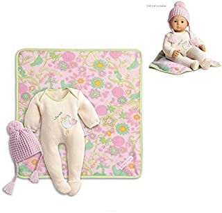 American Girl Bitty Baby Nature Cutie Set for 15