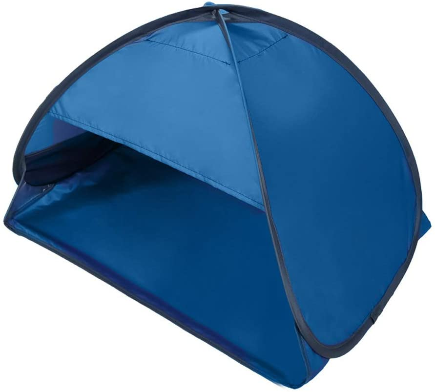 Surprise price Beach Tent Sun Shelter Portable Pop 35% OFF Up Automatic Ant