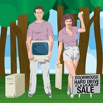 Hard Drive Clearance Sale