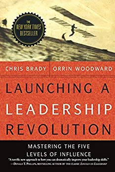 Best launching a leadership revolution Reviews