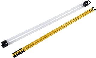 GFRP-Glass 3 mm, 1000 mm Varilla de Fibra de Vidrio