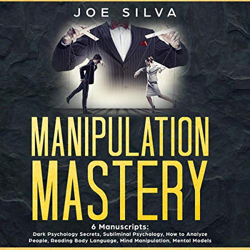 Manipulation Mastery  By  cover art