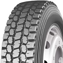 Milestar BD758 OPEN SHOULDER DRIVE Commercial Truck Tire - 11R24.5 146L