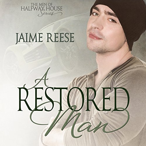 Couverture de A Restored Man