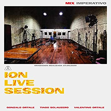ION Live Session