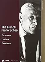 Classic Archive: French Piano School [DVD] [Import]