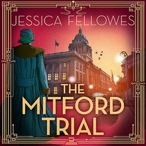 The Mitford Trial Titelbild