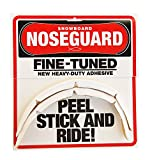 SurfCo - Snowboard Nose Guard Twin Pack in White