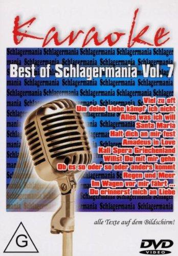 Best of Karaoke - Schlagermania ...