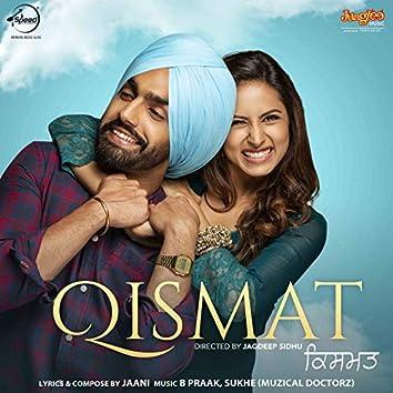 Qismat (Original Motion Picture Soundtrack)