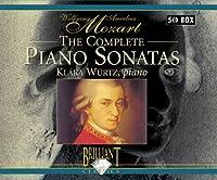 モーツァルト:ピアノ・ソナタ全集(5枚組)(Mozart:The Complete Piano Sonatas)