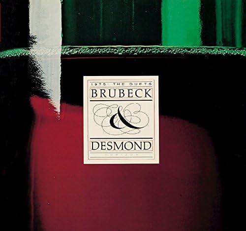 P. Desmond & Dave Brubeck