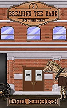 Breaking the Bank (Luck's Voice Book 3)