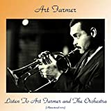 Listen To Art Farmer And The Orchestra (Remastered 2017)