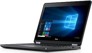 DELL Latitude E5270 Core i5-6300U/8GB/SSD256GB/無線LAN/Bluetooth/カメラ/Office/12.5インチ/Windows 10(整備済み品)