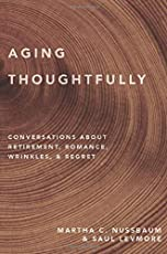 Image of Aging Thoughtfully:. Brand catalog list of Oxford University Press.