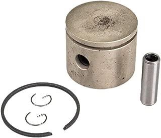 Husqvarna 530071833 Lawn & Garden Equipment Engine Piston and Ring Kit Genuine Original Equipment Manufacturer (OEM) Part