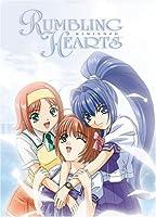 Rumbling Hearts: Box Set [DVD] [Import]