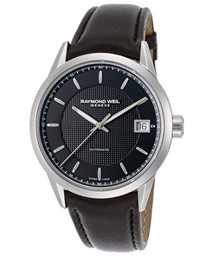 Raymond Weil Freelancer Automatik Uhr, 2740-STC-20021