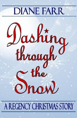 Dashing Through the Snow (English Edition)