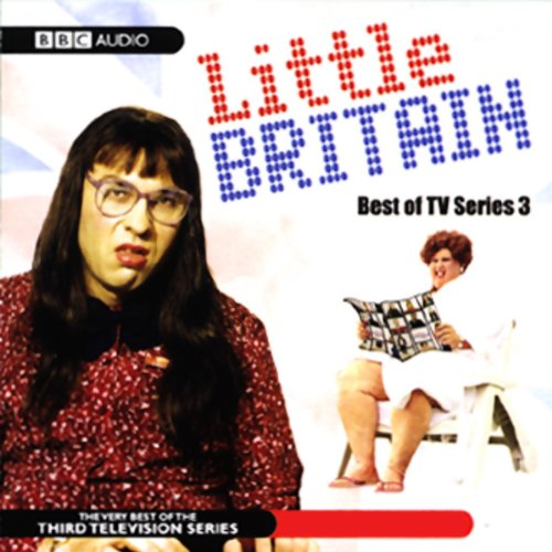 Little Britain cover art