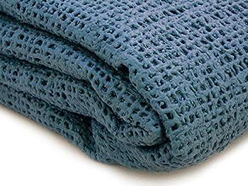 Primaflor - Ideen in Textil Tapis de Tente Aerotex - Durable et Résistant aux Intempéries   Bâche Camping Imperméable   Tapis de Sol - Bleu, 2,50m x 4,00m