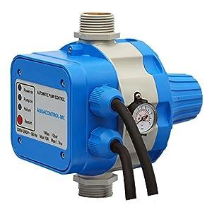 BCN bombas – Regulador de presión aquacontrol-mc