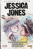 Jessica Jones 2. El secreto de Maria Hill