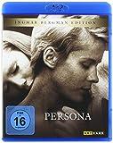 Persona - Ingmar Bergman Edition [Blu-ray]