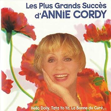 Les Plus Grands Succès d'Annie Cordy