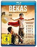 Bilder : Bekas - Das Abenteuer von zwei Superhelden