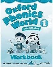 [Oxford Phonics World: 1: Workbook] (By: Kaj Schwermer) [published: August, 2012]