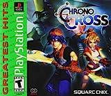 Chrono Cross [Alemania] [VHS]