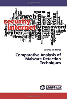 Comparative Analysis of Malware Detection Techniques