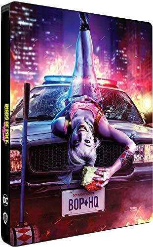 Birds of Prey et la fantabuleuse histoire de Harley Quinn [Francia] [Blu-ray]