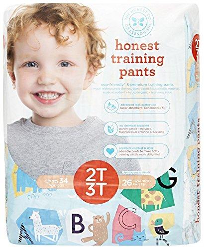 Honest Training Pants | Amazon