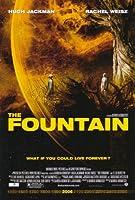 The Fountain 27x 40映画ポスター–スタイルA Unframed