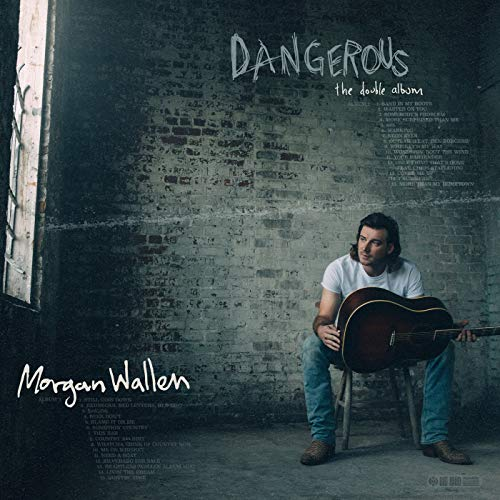 Morgan Wallen – Cover Me Up